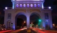 Los Arcos Vallarta